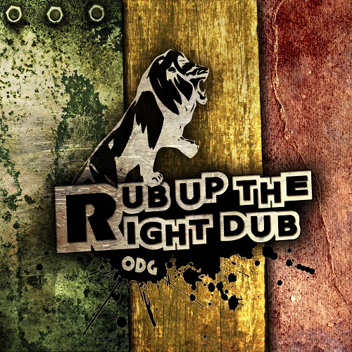 ONDUBGROUND - Rub up the right Dub - free download